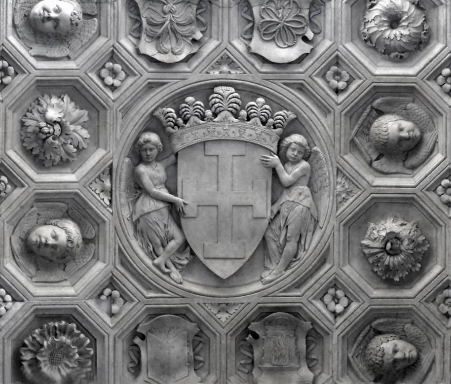 Volta Arco di Castel Nuovo