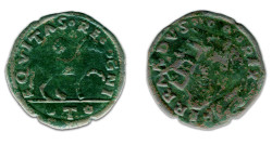Napoli Aragonese | Cavallo Ferdinando I