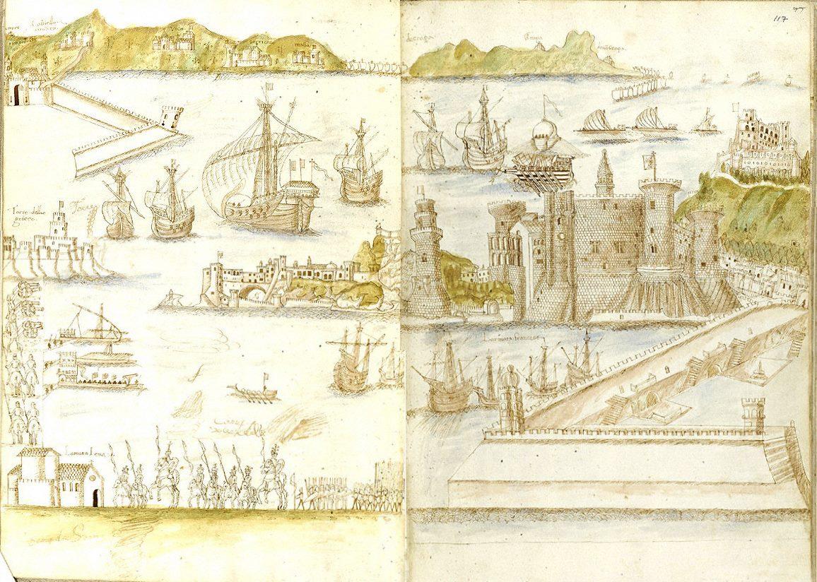 Napoli 1443