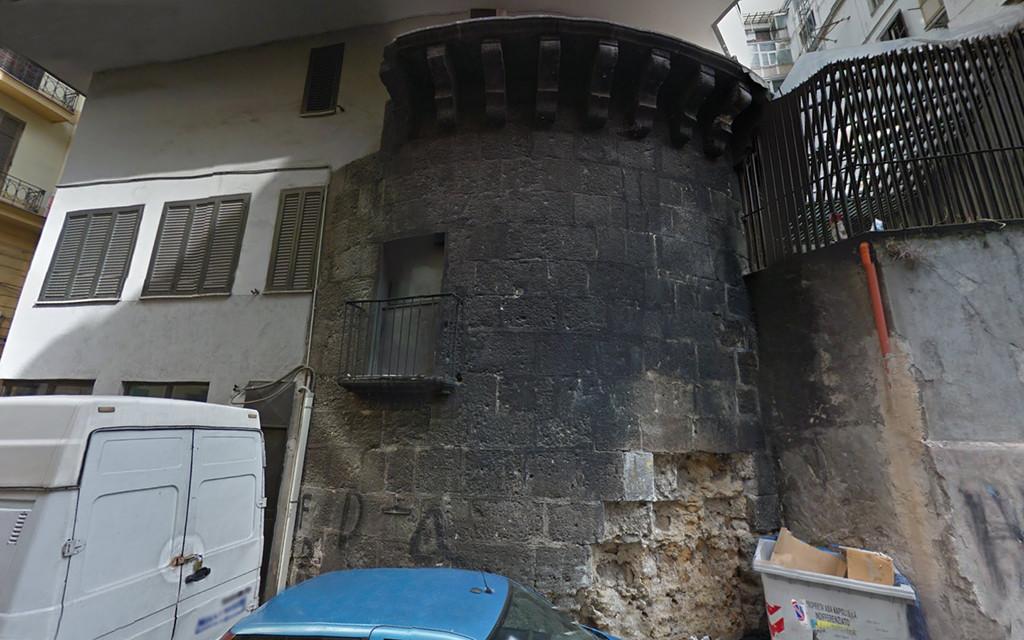 Torre Aragona 1