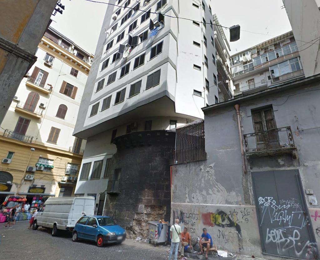 Torre Aragona 2