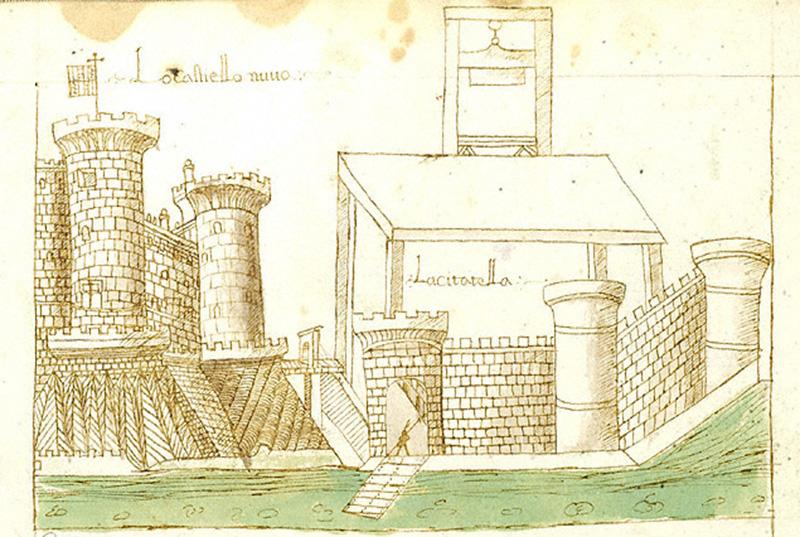 Antonello Petrucci al patibolo 2