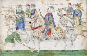 Ferraiolo Alfonso II