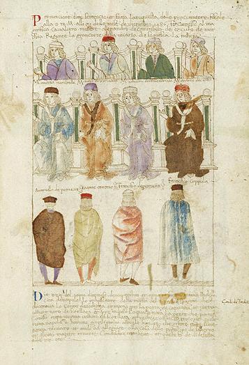 Processo di Antonello Petrucci