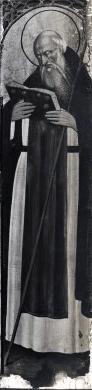 Arcuccio, S. Domenico - 1460-65
