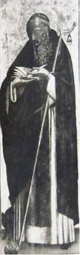Arcuccio, S. Antonio - 1480-85