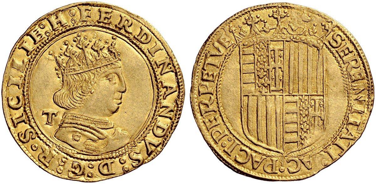 Doppio ducato di Ferdinando I