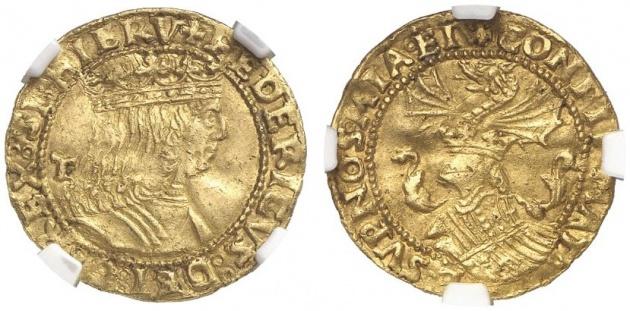Ducato Federico III bis