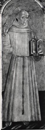 Arcuccio, San Bernardino