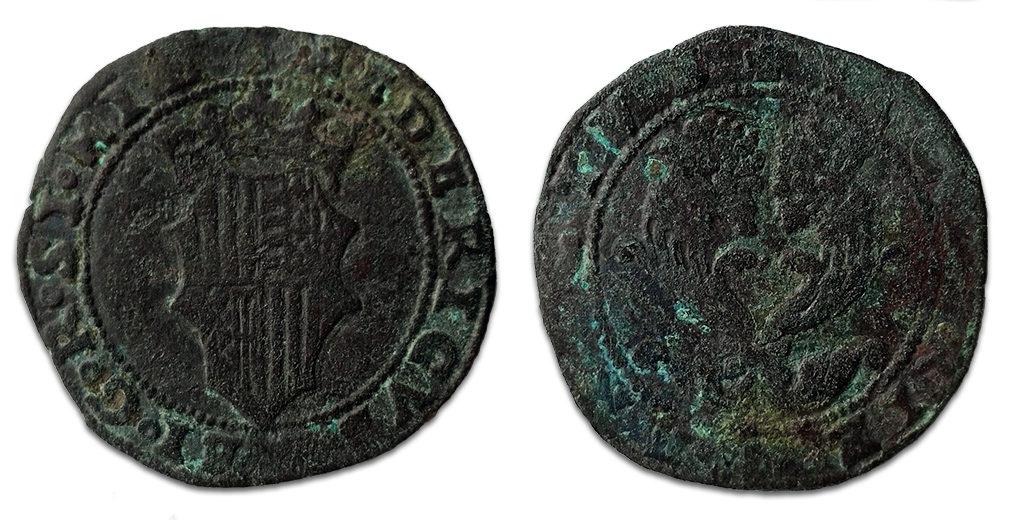 Doppio sestino Federico III