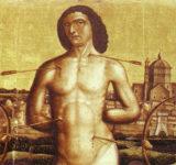 Angiolillo Arcuccio - San Sebastiano
