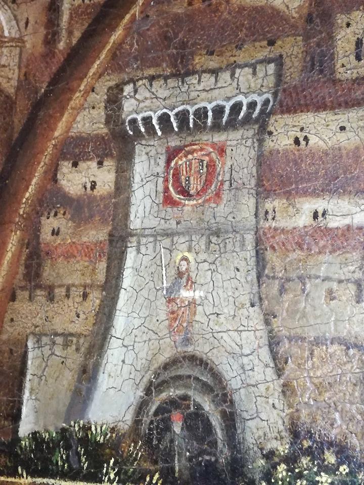 Porta S.Biagio di Aversa - Arcuccio