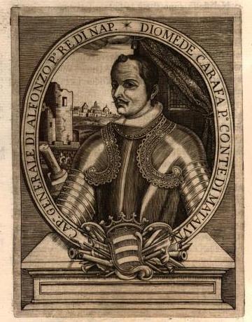 Diomede Carafa