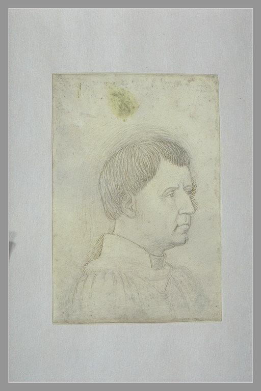 Busto di Alfonso d'Aragona