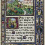 Psalterio di Re Ferdinando I d'Aragona