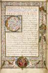 L'Astrologiae Compendium di Cristiano Proliano