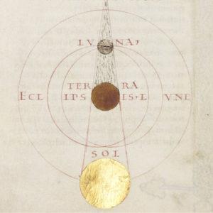 Napoli Aragonese | Compendio di Astrologia di Proliano, foglio 79