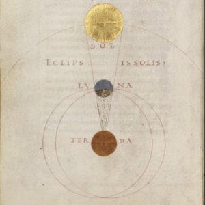 Napoli Aragonese | Compendio di Astrologia di Proliano, foglio 82