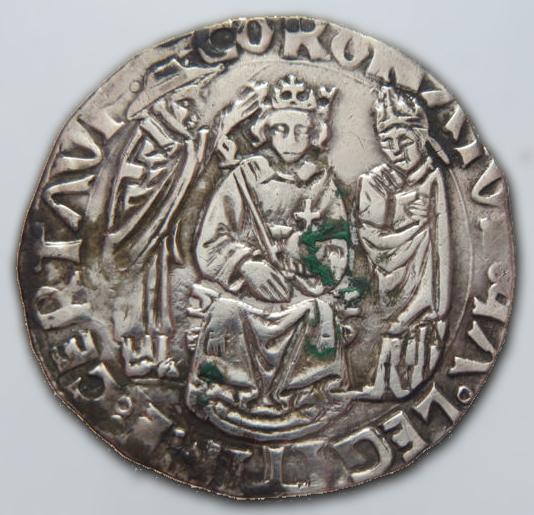 Coronato Incoronazione Ferdinando I